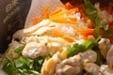 アサリの炊き込みご飯の作り方2