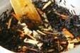ヒジキのマヨ和えの作り方1