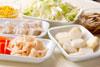 タラ・みそ味のスープの作り方1