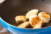 タラ・みそ味のスープの作り方2