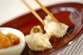 カキの天ぷらの作り方2