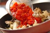 タラのトマト煮の作り方3