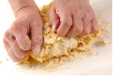 基本の卵パスタの作り方3