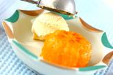 焼きミカンのデザートの作り方3