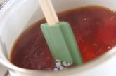 ジンジャー紅茶ゼリーの作り方2