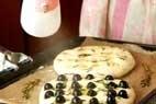 フォカッチャの作り方10