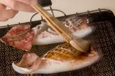 焼きイカの作り方3