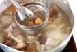 たっぷり豚汁の作り方3