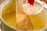 コーンムースの作り方2