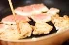 鶏むねハーブ焼きの作り方3