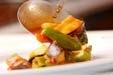 夏野菜炒めの作り方3