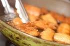 バゲットクルトンサラダの作り方2