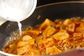 厚揚げのうま煮の作り方4