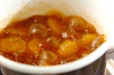 ジャガイモの甘煮の作り方2