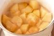 ジャガイモ煮っころがしの作り方3