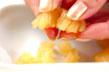 数の子入りポテトサラダの作り方1