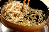 エノキとコーンのバター炒めの作り方1