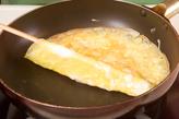 簡単タラコちらし寿司の下準備3