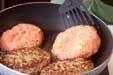 ハンバーグの作り方3