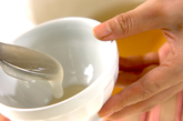 あったか葛もち汁粉の作り方3
