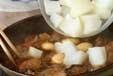 豚バラと大根のコーラ煮の作り方3