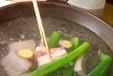 回鍋肉(ホイコーロー)の作り方2