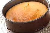 チーズケーキの作り方6
