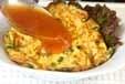 ホタテ卵チリソースあんの作り方5
