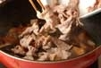 豚肉のみそ炒めの作り方3