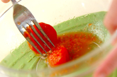 エビとブロッコリーのサラダの作り方1