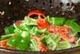 鶏と野菜の酢豚風の作り方2
