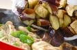 豚とナスの甘みそ炒めの作り方3