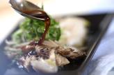 タラとキノコの酒蒸しの作り方2