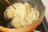 シンプルスパゲティーの作り方2