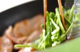 スタミナ豚ソテースパイシー丼の作り方4