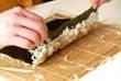 豚キムチライスロールの作り方3