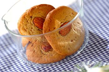 黒糖ドロップクッキー