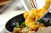 花野菜のピリ辛炒めの作り方2