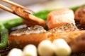 鮭の焼き南蛮風の作り方3