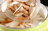 白身魚の野菜あんかけの作り方2