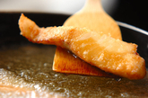 白身魚の野菜あんかけの作り方1