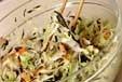 ヒジキサラダの作り方1