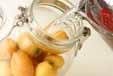 おまけレシピ・ビワ酒の作り方5