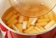 長芋のサッと煮の作り方1