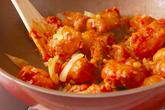 長芋のチリソース炒めの作り方3