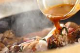 イカのワタユズコショウ炒めの作り方3