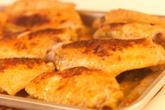 タンドリーやわらかチキンの作り方1