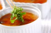 中華茶碗蒸しの作り方3