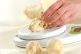 米粉クルミパンの作り方6