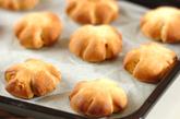 米粉クルミパンの作り方11
